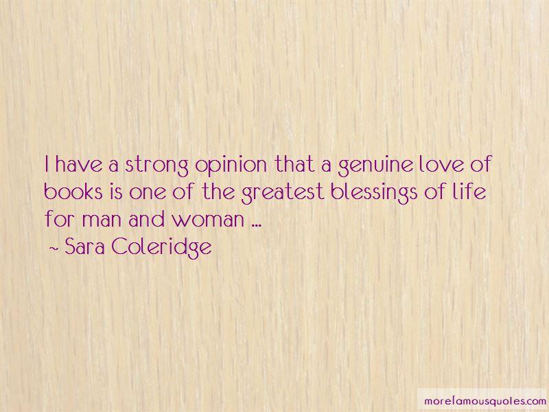 Sara Coleridge Quotes Pictures 2