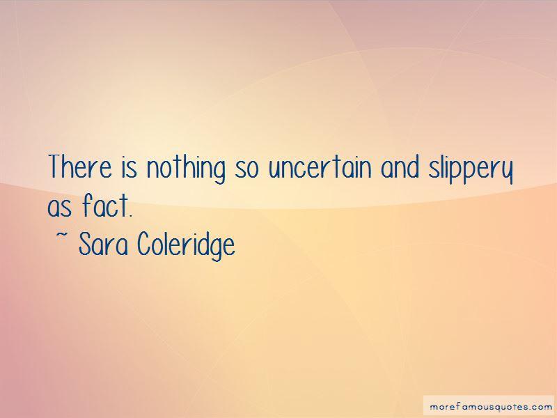 Sara Coleridge Quotes Pictures 3