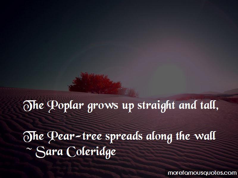 Sara Coleridge Quotes Pictures 4