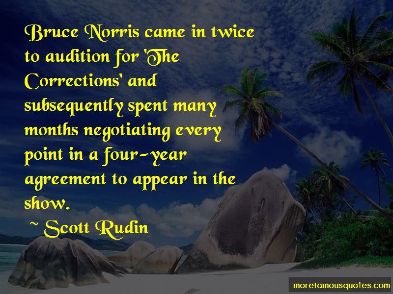 Scott Rudin Quotes Pictures 2