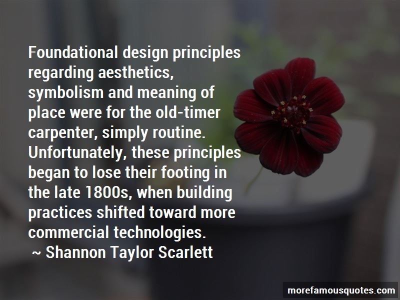 Shannon Taylor Scarlett Quotes