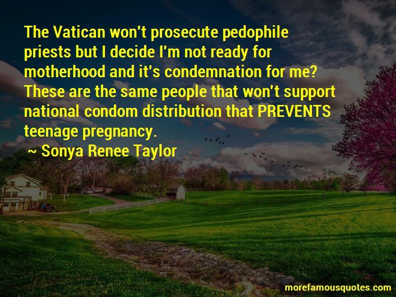 Sonya Renee Taylor Quotes