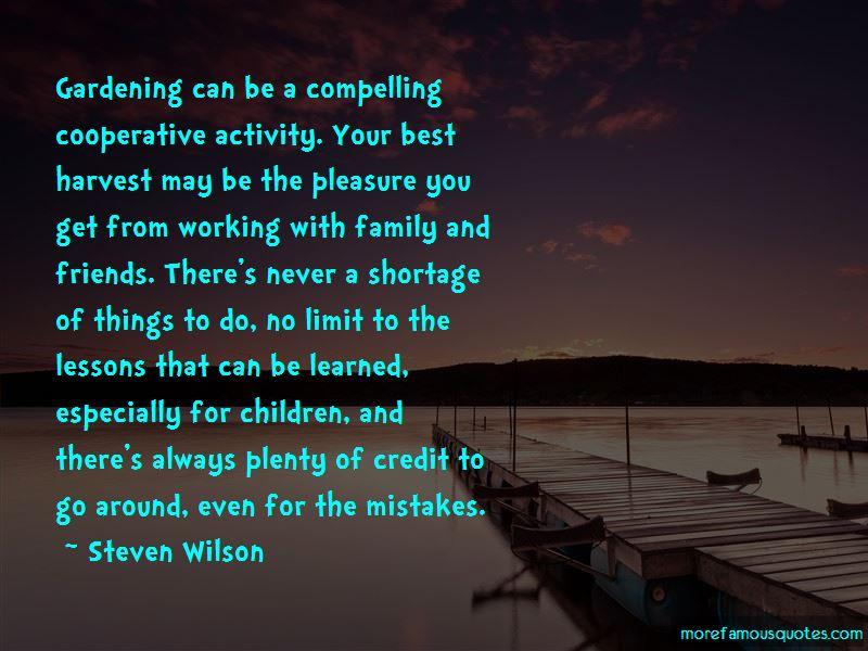 Steven Wilson Quotes Pictures 3