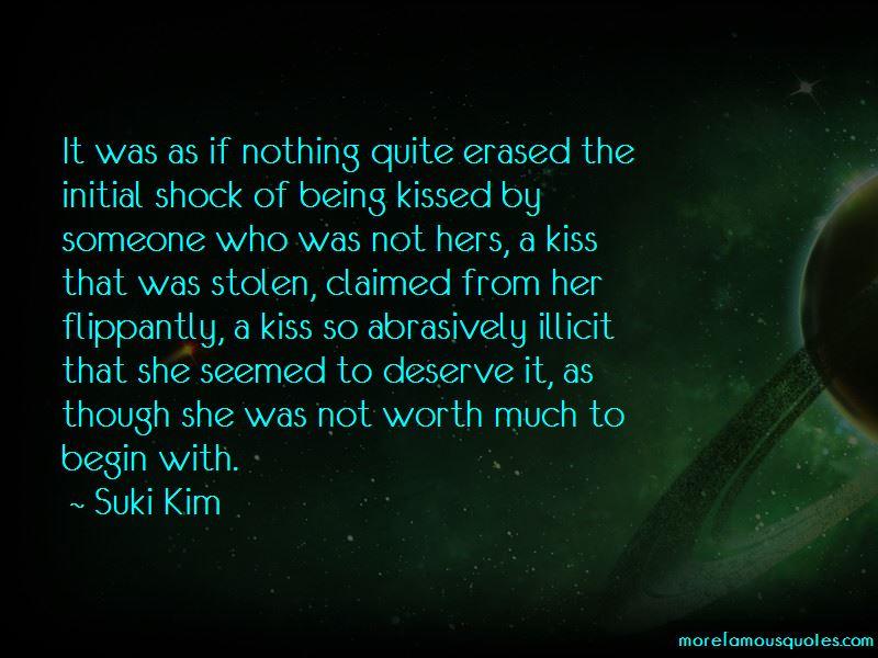 Suki Kim Quotes Pictures 2