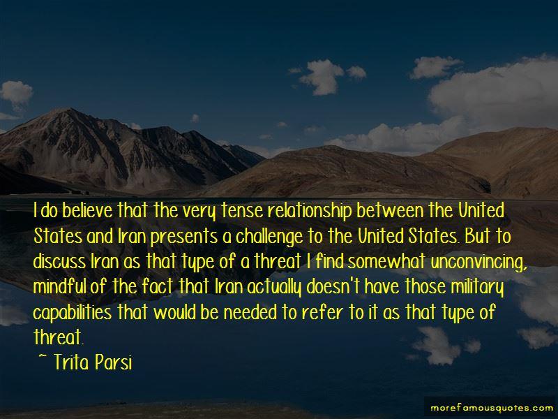 Trita Parsi Quotes Pictures 3