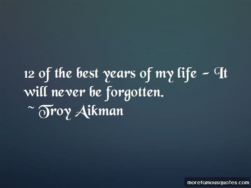 Troy Aikman Quotes Pictures 3