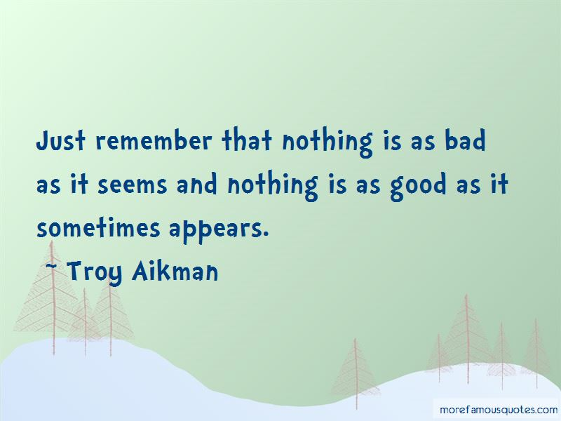 Troy Aikman Quotes Pictures 4