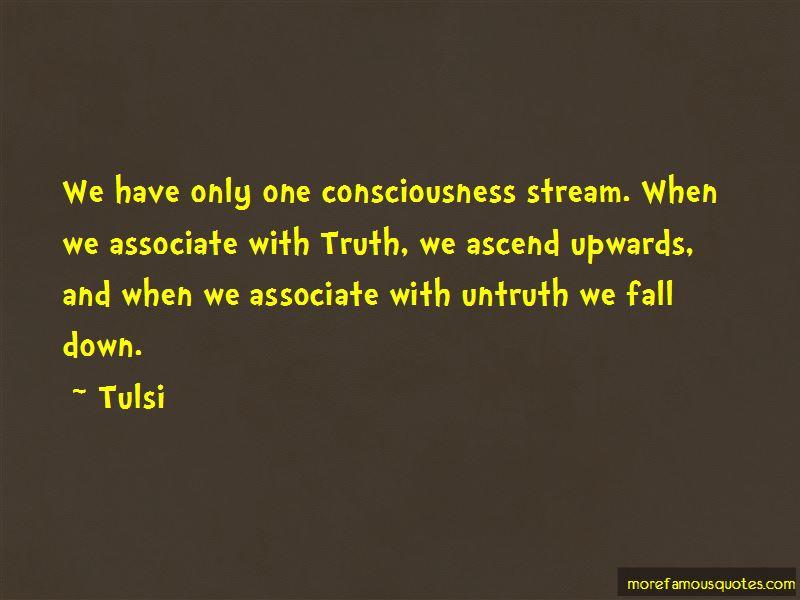 Tulsi Quotes