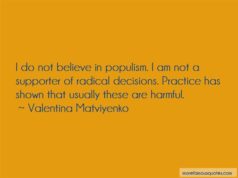 Valentina Matviyenko Quotes Pictures 3