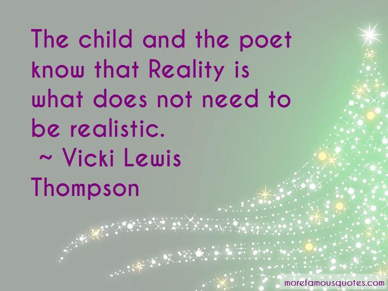 Vicki Lewis Thompson Quotes Pictures 2
