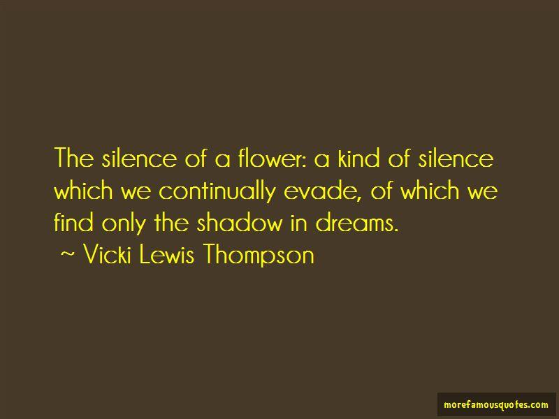 Vicki Lewis Thompson Quotes