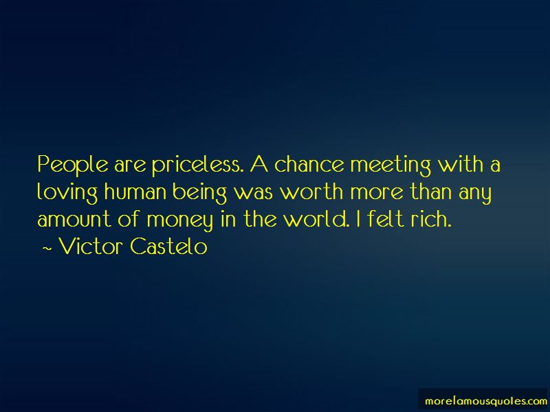 Victor Castelo Quotes Pictures 2