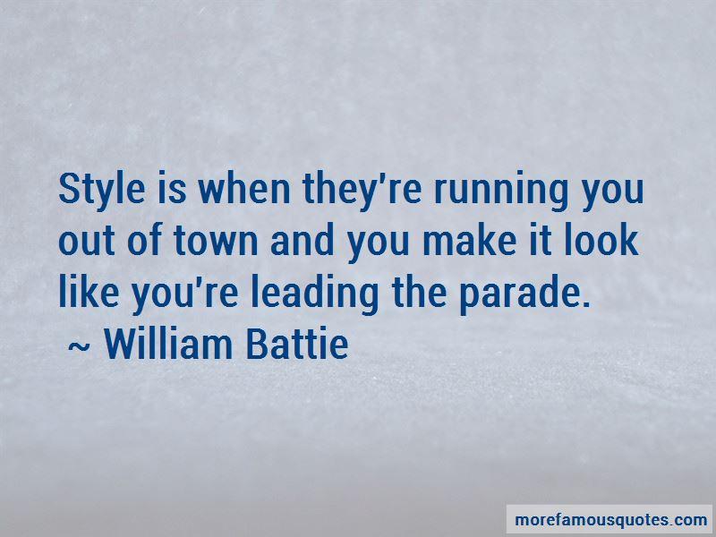 William Battie Quotes