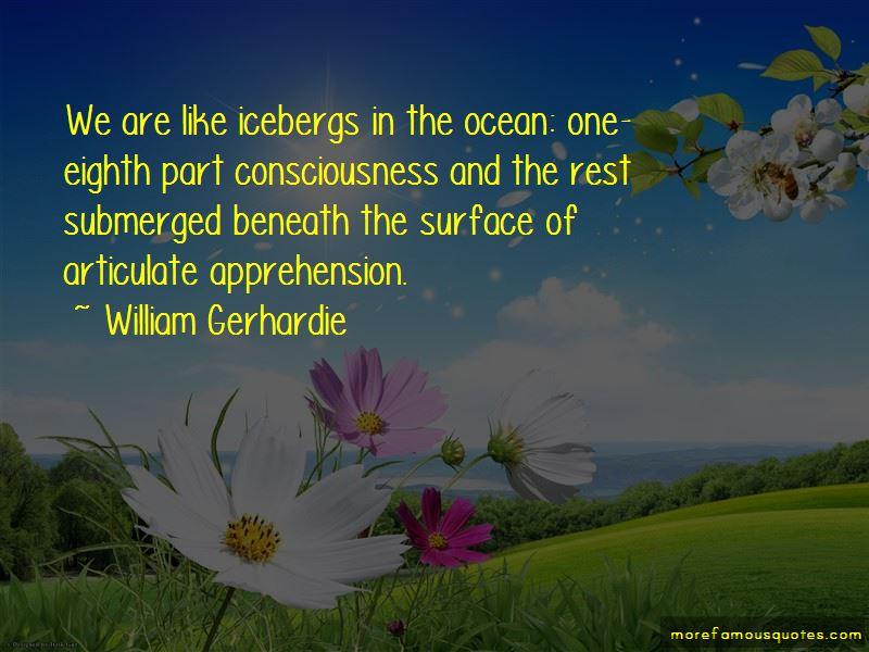 William Gerhardie Quotes Pictures 3
