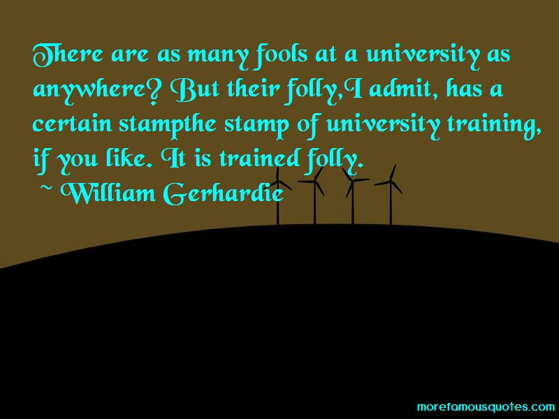 William Gerhardie Quotes Pictures 4