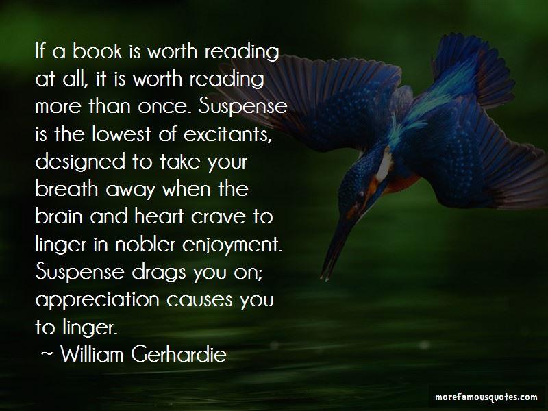 William Gerhardie Quotes