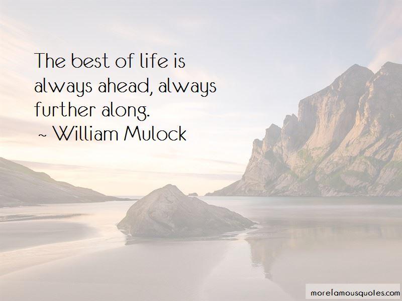 William Mulock Quotes Pictures 4