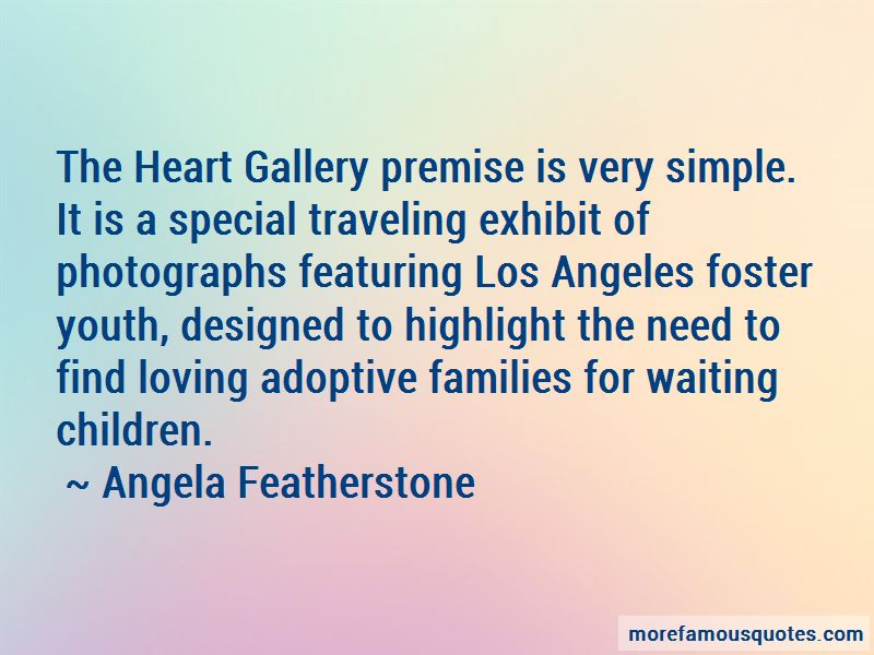 Angela Featherstone Quotes Pictures 3