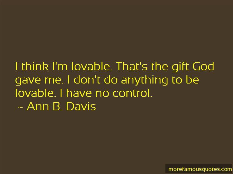 Ann B. Davis Quotes Pictures 2