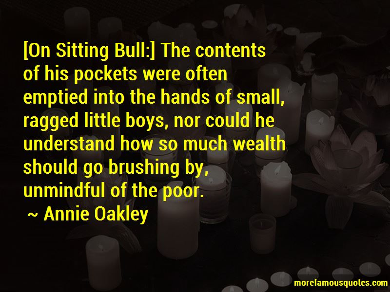 Annie Oakley Quotes Pictures 2