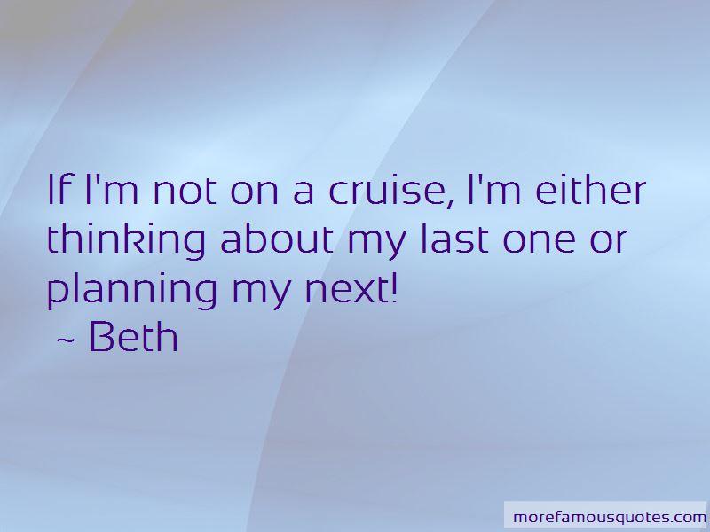 Beth Quotes
