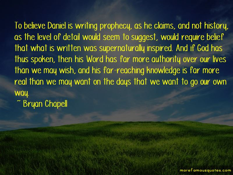 Bryan Chapell Quotes Pictures 3