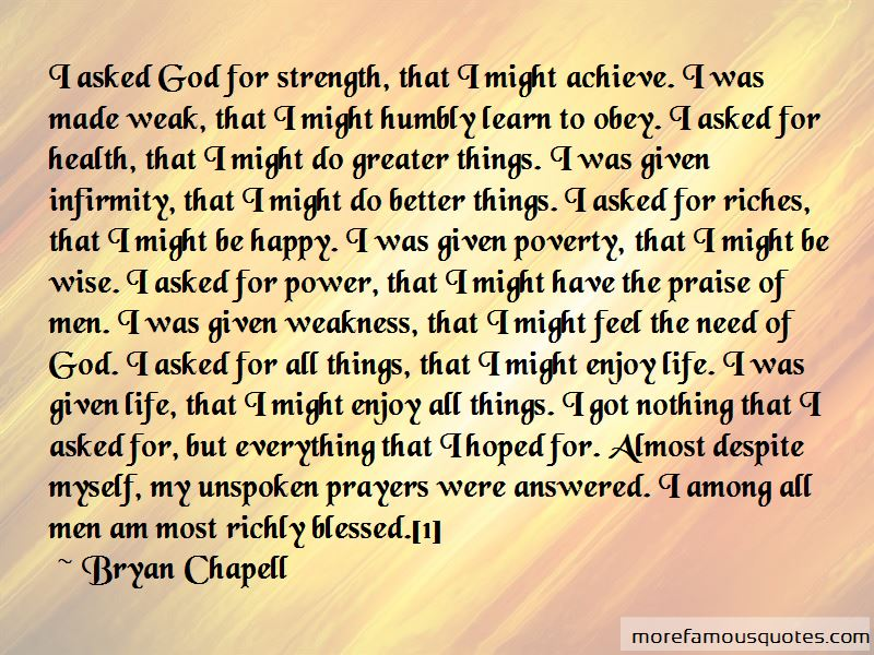 Bryan Chapell Quotes Pictures 4