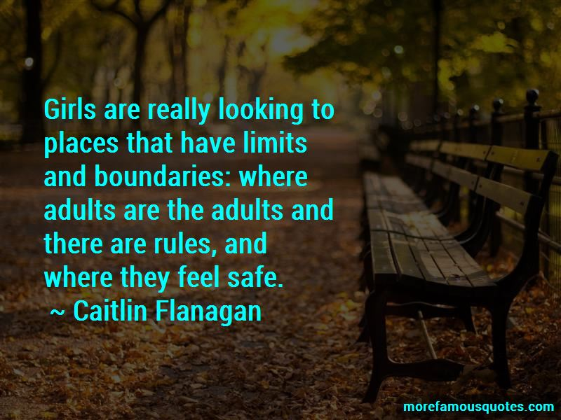 Caitlin Flanagan Quotes Pictures 2