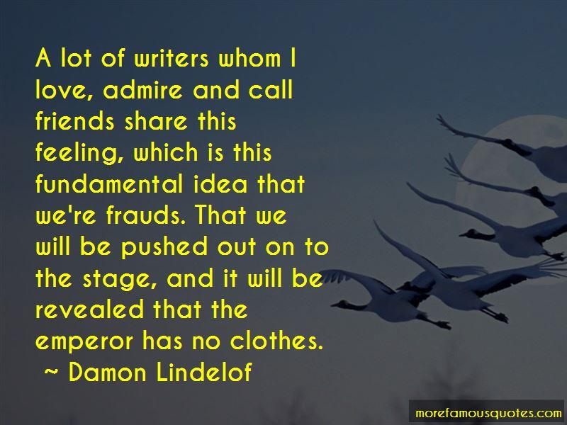 Damon Lindelof Quotes Pictures 3