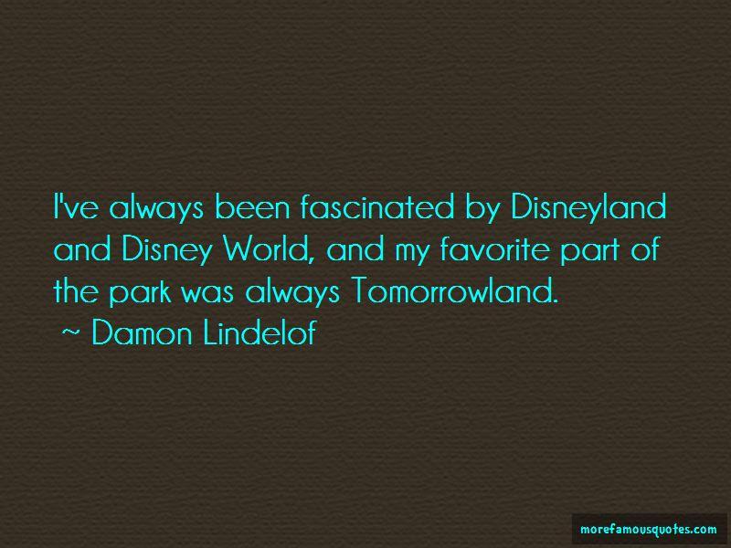 Damon Lindelof Quotes Pictures 4