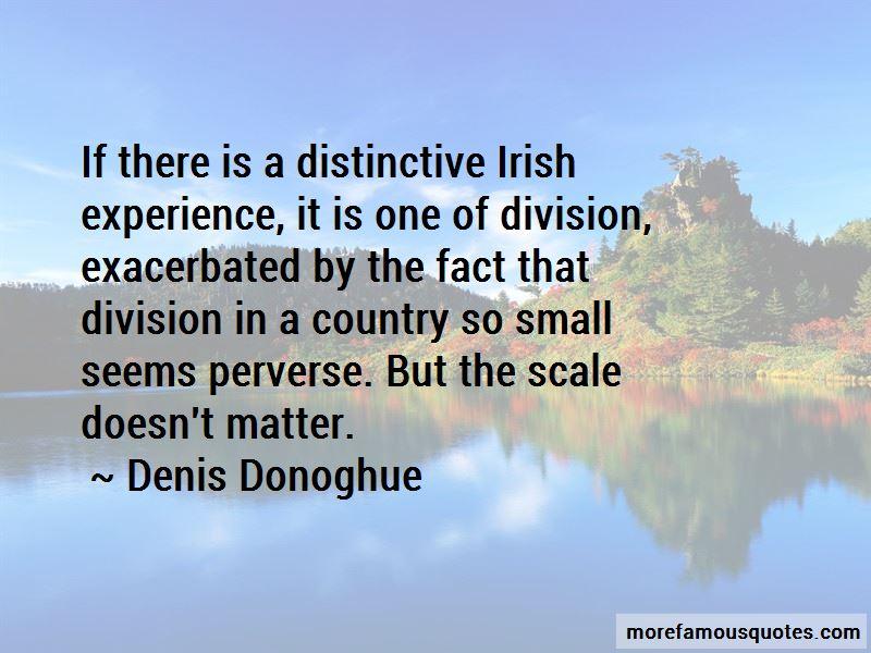 Denis Donoghue Quotes Pictures 4