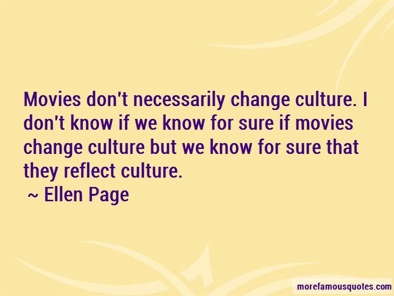 Ellen Page Quotes Pictures 2