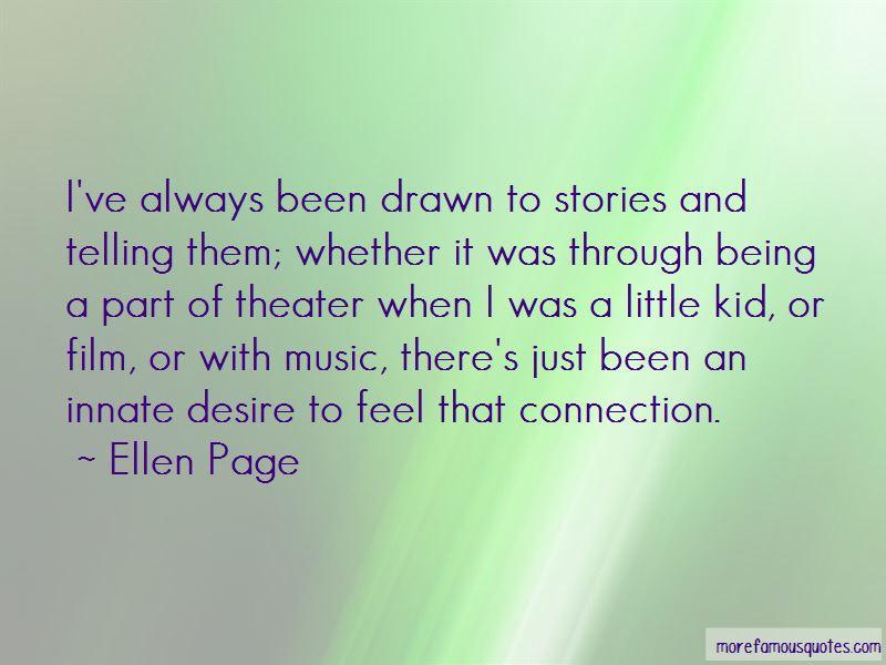Ellen Page Quotes Pictures 3
