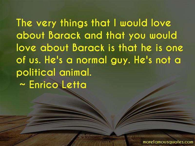 Enrico Letta Quotes Pictures 2