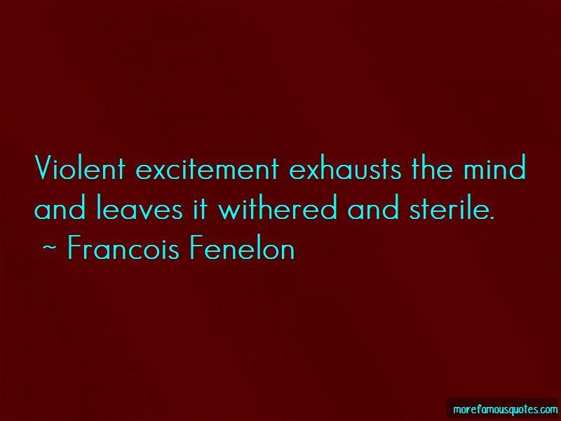 Francois Fenelon Quotes Pictures 2