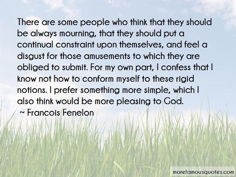 Francois Fenelon Quotes Pictures 4