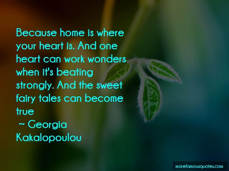 Georgia Kakalopoulou Quotes Pictures 2