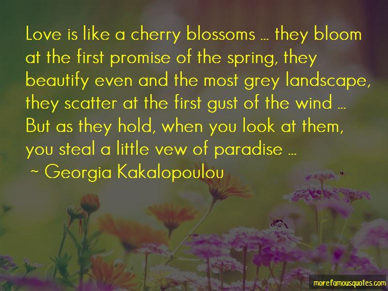 Georgia Kakalopoulou Quotes Pictures 3