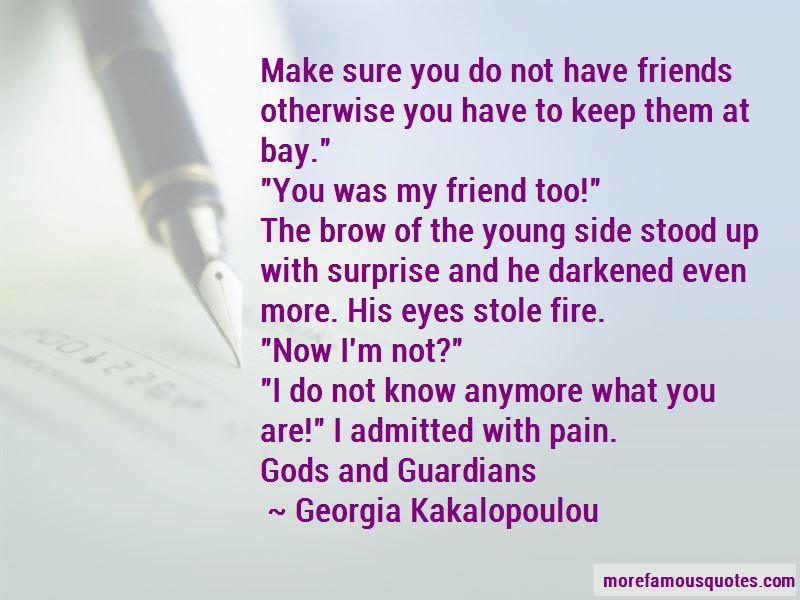 Georgia Kakalopoulou Quotes Pictures 4