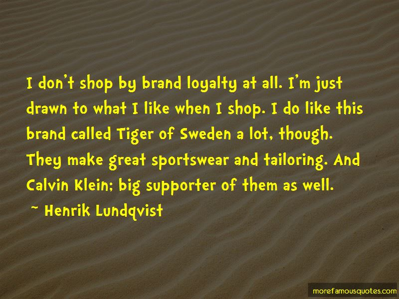 Henrik Lundqvist Quotes Pictures 4