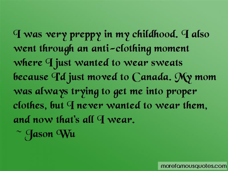 Jason Wu Quotes Pictures 4