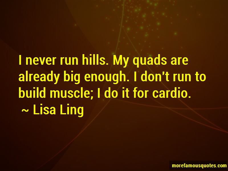 Lisa Ling Quotes Pictures 3