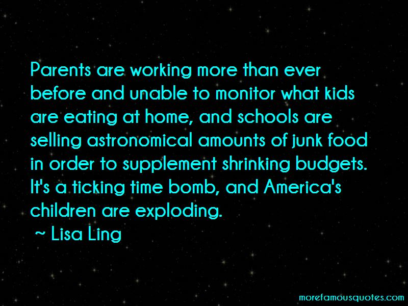 Lisa Ling Quotes
