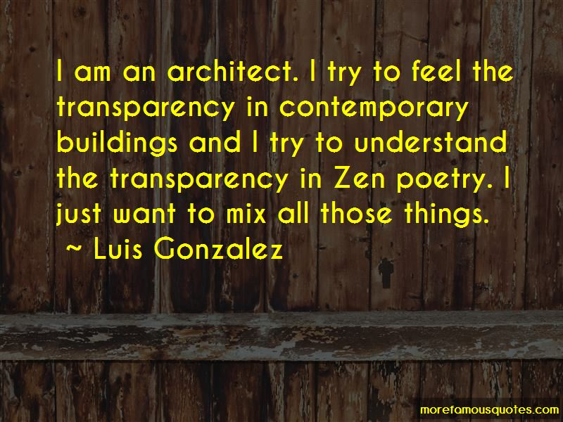 Luis Gonzalez Quotes Pictures 3