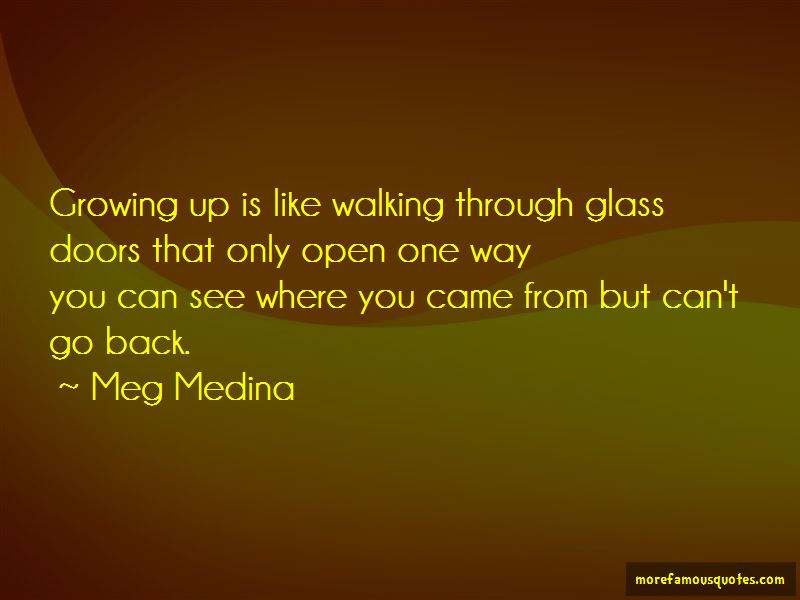 Meg Medina Quotes Pictures 2