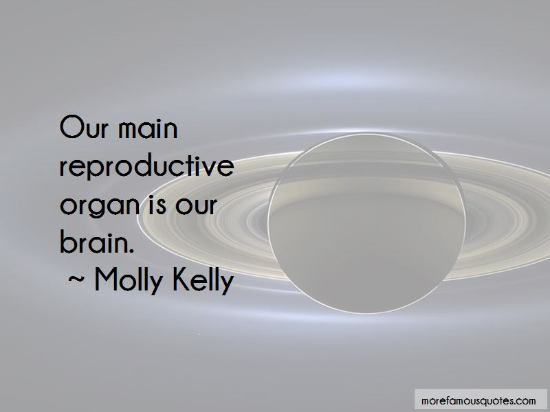 Molly Kelly Quotes Pictures 2