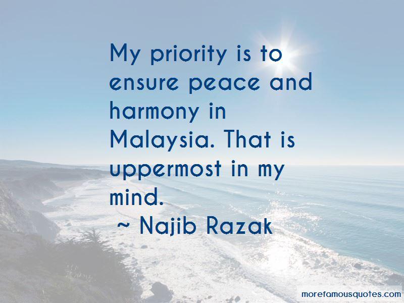 Najib Razak Quotes Pictures 4