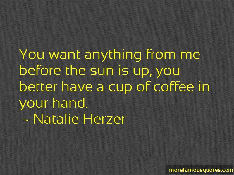 Natalie Herzer Quotes Pictures 2