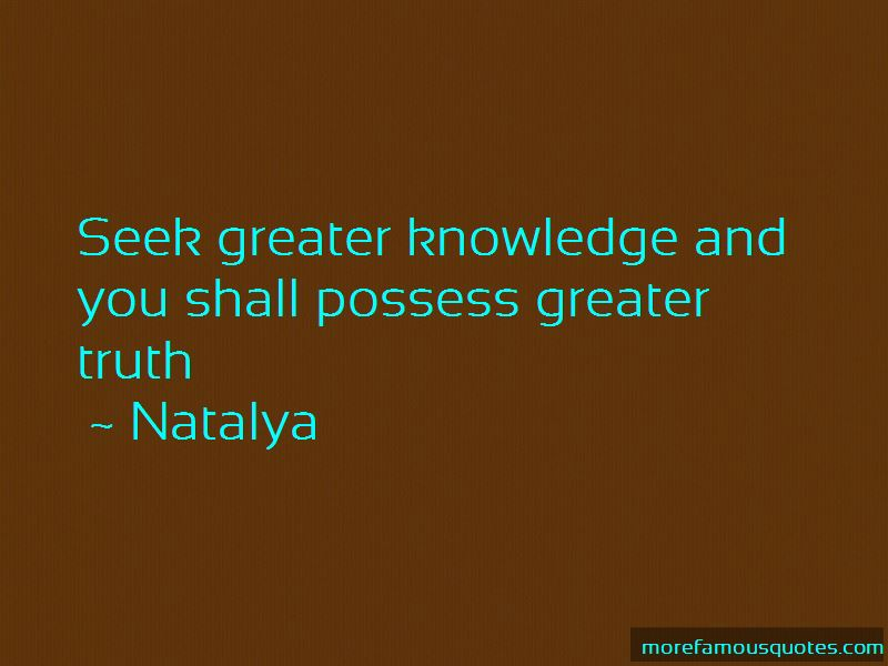 Natalya Quotes Pictures 2