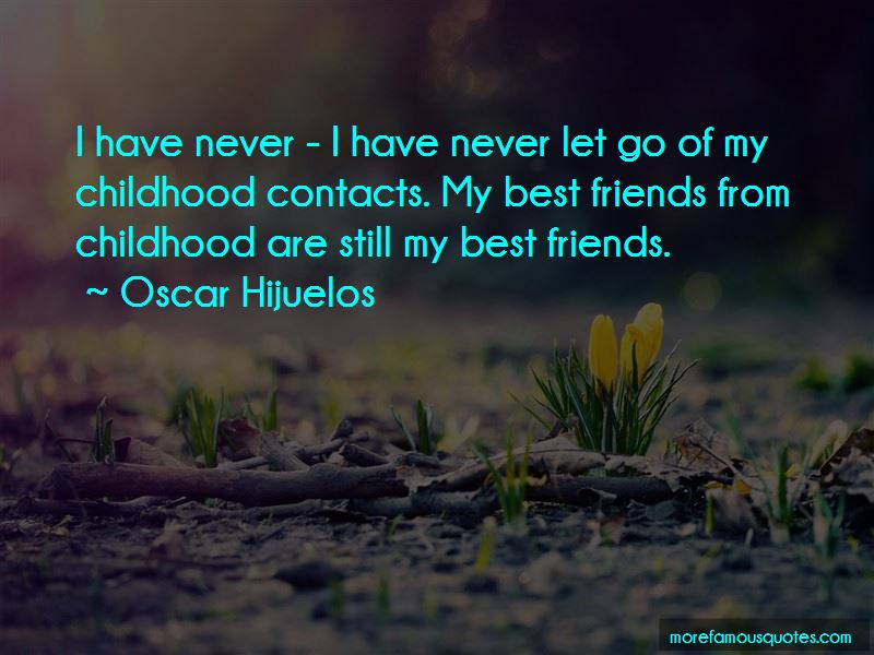 Oscar Hijuelos Quotes Pictures 3